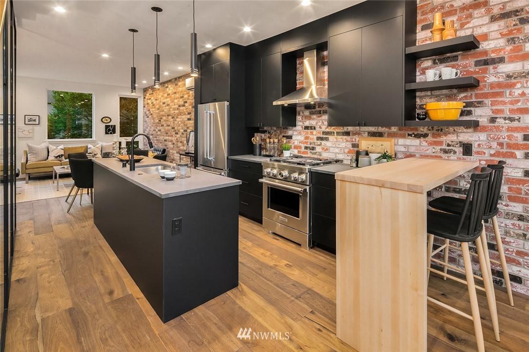 Sold Property   2361 Minor Avenue E #G Seattle, WA 98102 1