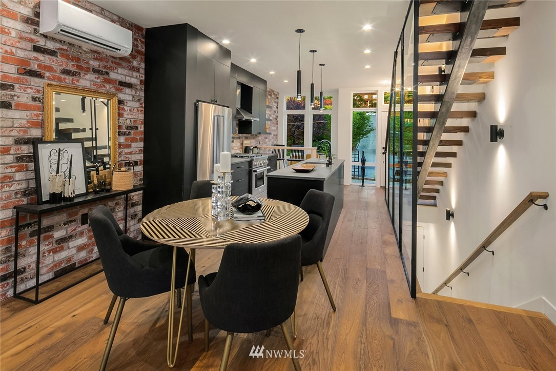 Sold Property   2361 Minor Avenue E #G Seattle, WA 98102 5