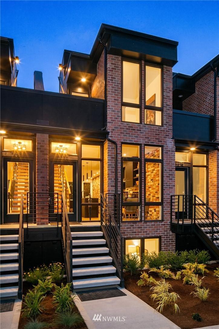 Sold Property   2361 Minor Avenue E #G Seattle, WA 98102 32