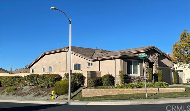 Closed   1589 Turtle Creek Beaumont, CA 92223 0