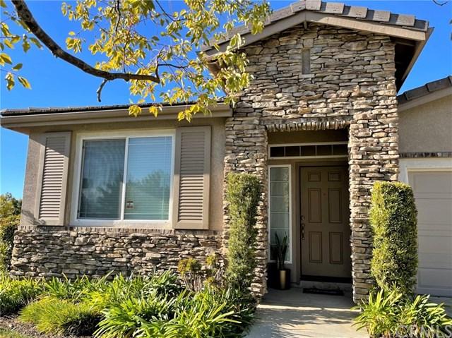 Closed   1589 Turtle Creek Beaumont, CA 92223 2