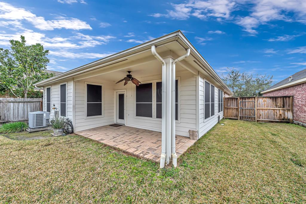 55places.com, 55 active community, seniors, Heritage Grand,  | 5206 Rainfield Court Katy, Texas 77494 26
