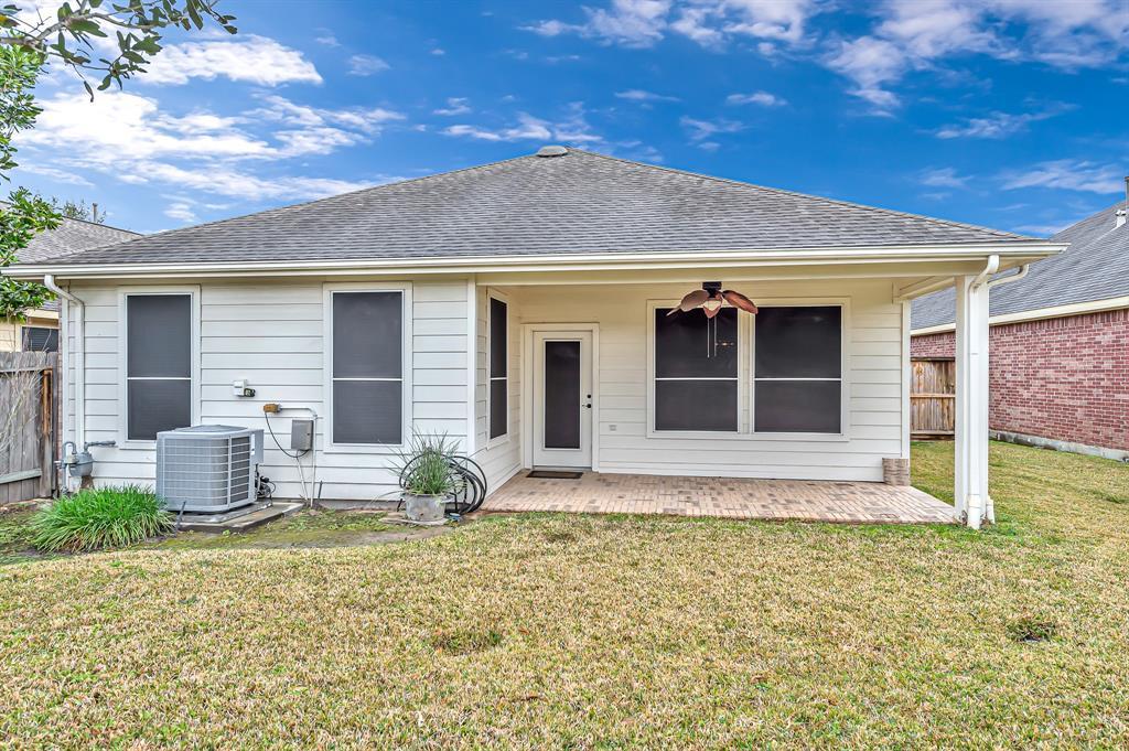 55places.com, 55 active community, seniors, Heritage Grand,  | 5206 Rainfield Court Katy, Texas 77494 29