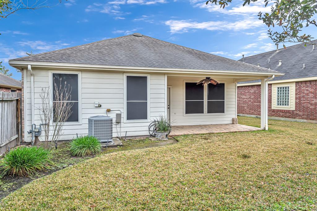 55places.com, 55 active community, seniors, Heritage Grand,  | 5206 Rainfield Court Katy, Texas 77494 31