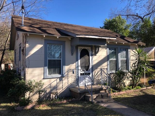Active | 509 Allen Street Austin, TX 78702 0