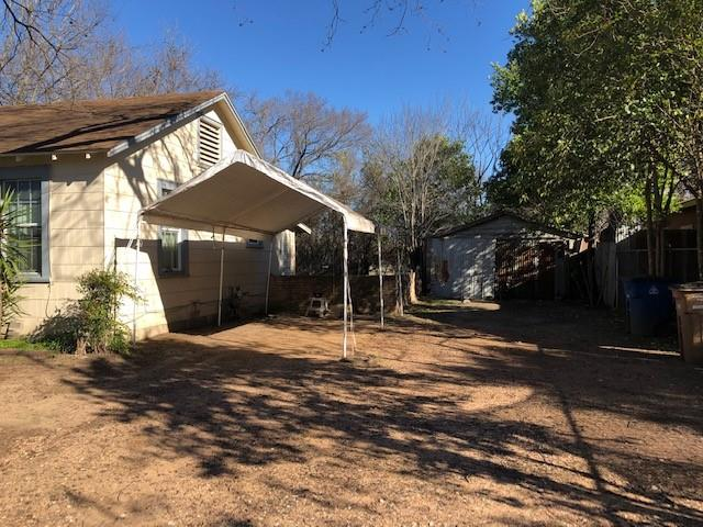 Active | 509 Allen Street Austin, TX 78702 1