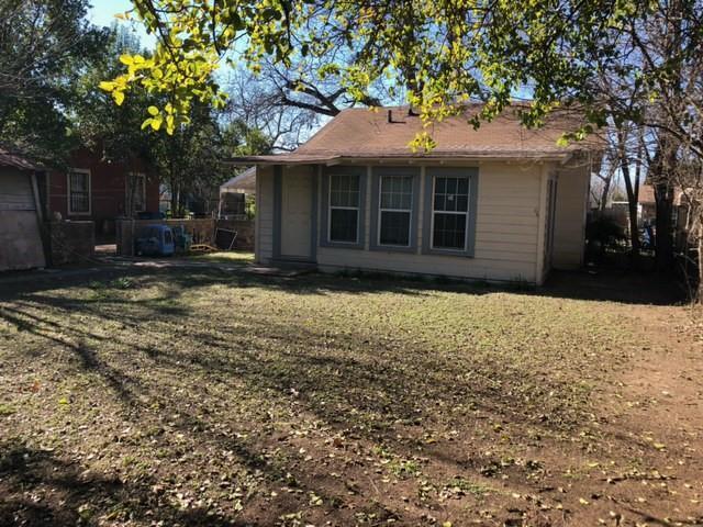 Active | 509 Allen Street Austin, TX 78702 3