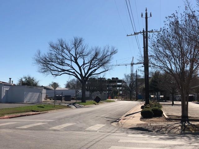 Active | 509 Allen Street Austin, TX 78702 7
