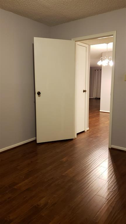 Option Pending | 2120 El Paseo Street #103 Houston, Texas 77054 21