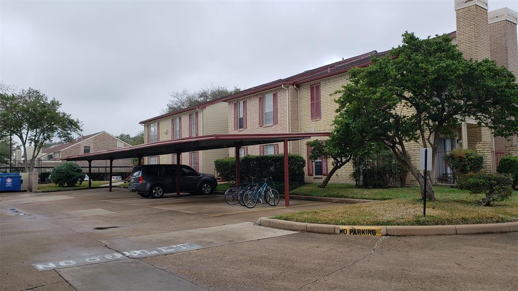 Option Pending | 2120 El Paseo Street #103 Houston, Texas 77054 29