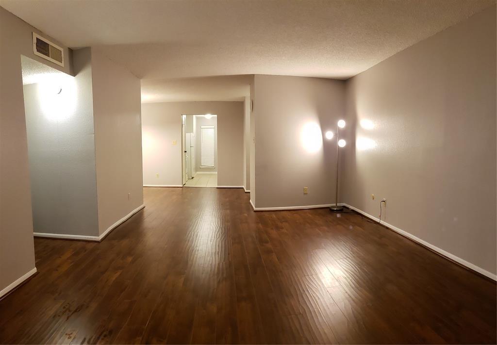 Option Pending | 2120 El Paseo Street #103 Houston, Texas 77054 4