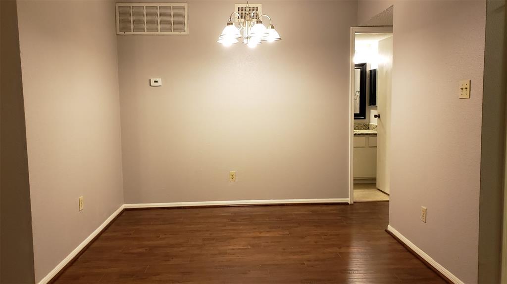 Option Pending | 2120 El Paseo Street #103 Houston, Texas 77054 6