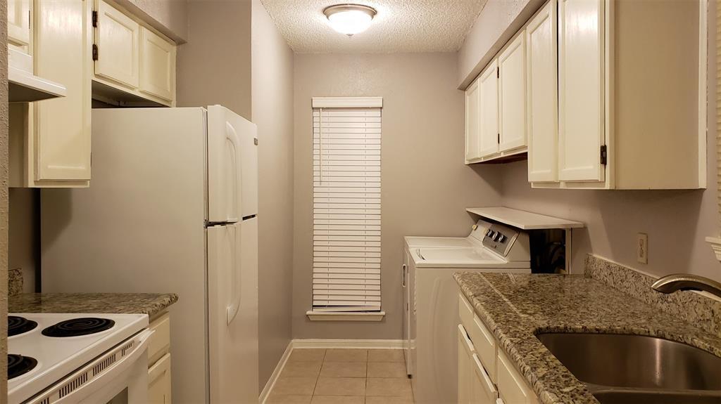 Option Pending | 2120 El Paseo Street #103 Houston, Texas 77054 8