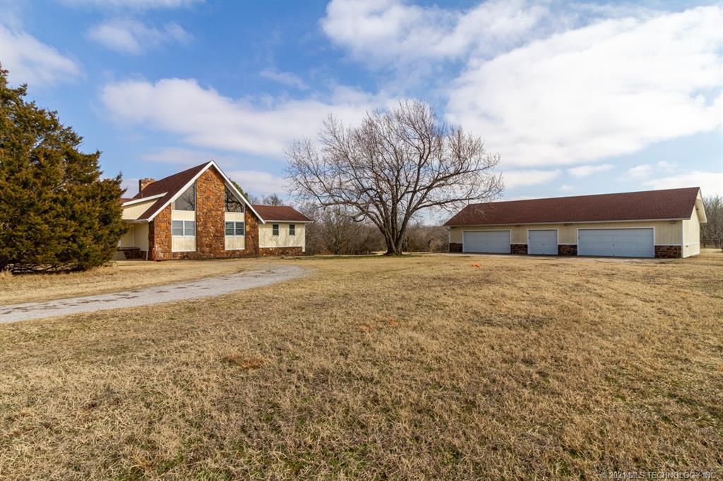 Off Market | 8746 W 430 Pryor, Oklahoma 74361 0