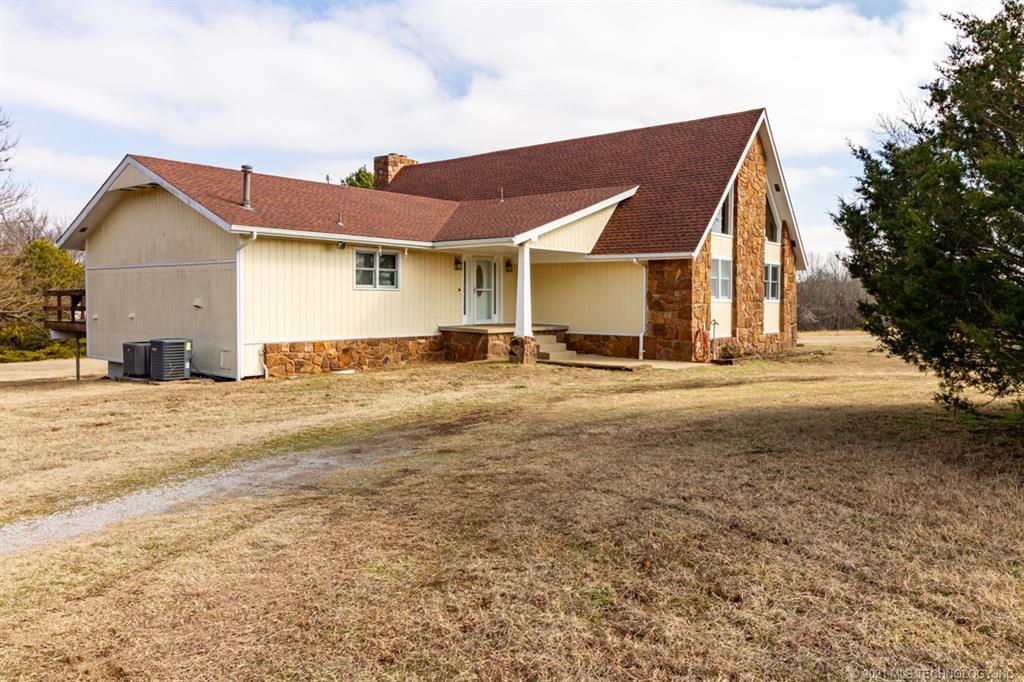 Off Market | 8746 W 430 Pryor, Oklahoma 74361 31