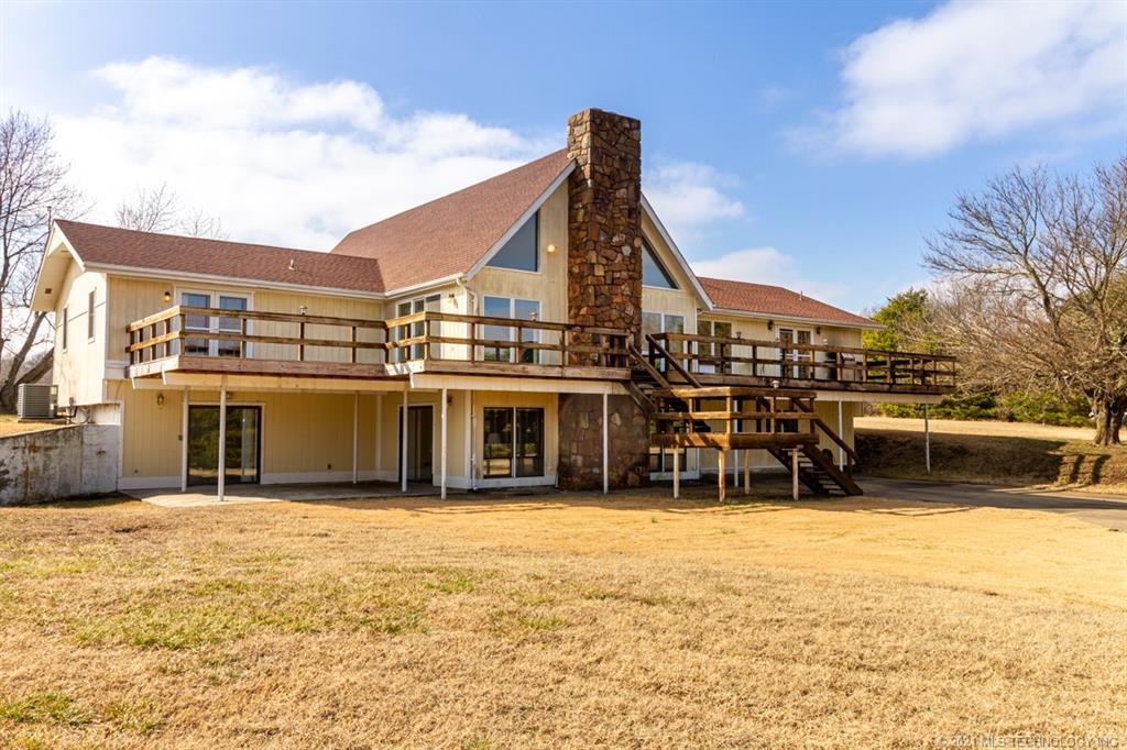 Off Market | 8746 W 430 Pryor, Oklahoma 74361 35
