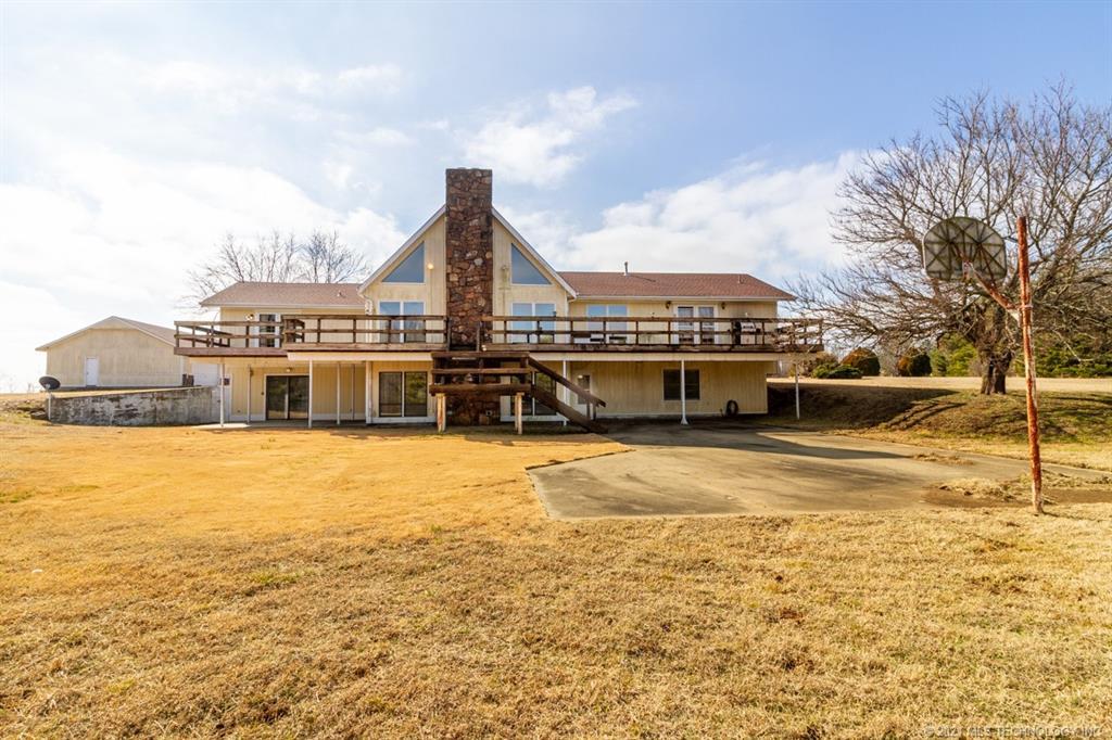 Off Market | 8746 W 430 Pryor, Oklahoma 74361 36