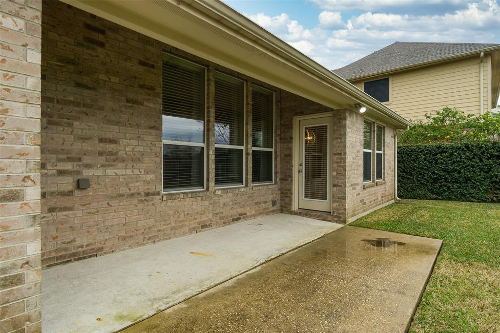Off Market   2506 Barton Springs Street League City, Texas 77573 18