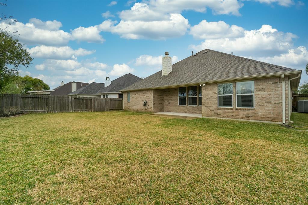 Off Market   2506 Barton Springs Street League City, Texas 77573 19