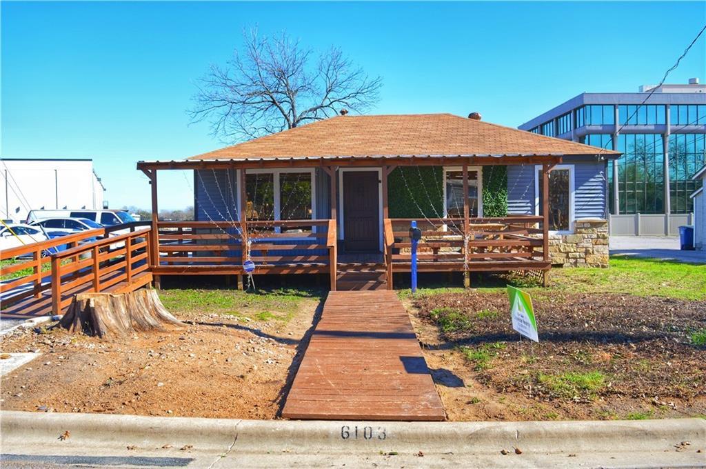 Active | 6103 Sheridan Avenue Austin, TX 78723 1