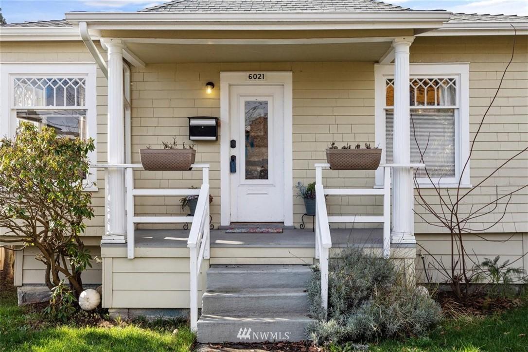 Sold Property | 6021 48th Avenue SW Seattle, WA 98136 1