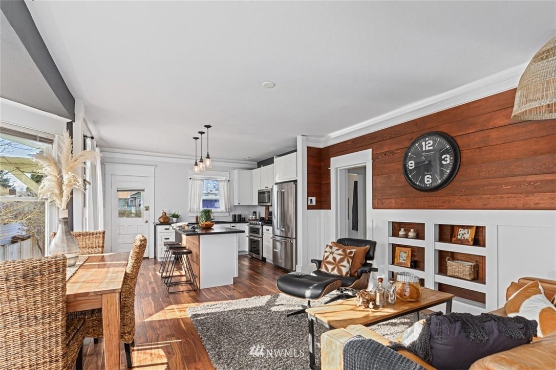 Sold Property | 6021 48th Avenue SW Seattle, WA 98136 6