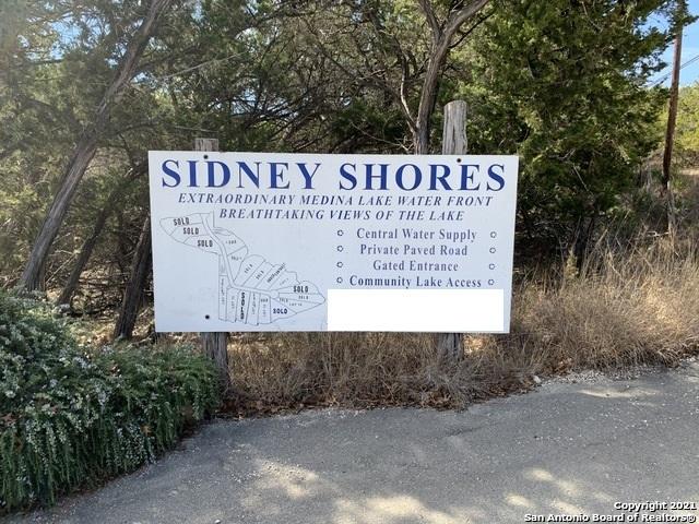 Lake Front | LOT 6 Sidney Shores Dr Lakehills, TX 78063 11