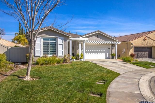Active Under Contract | 102 Blackberry Creek Beaumont, CA 92223 2