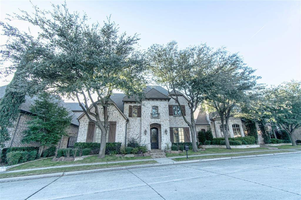 Active | 2887 Montreaux Drive Frisco, Texas 75034 0