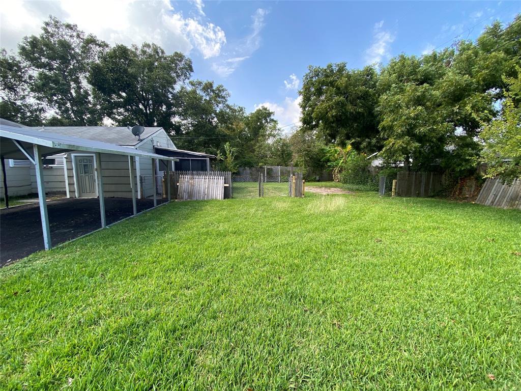Homes for sale in Texas City    404 19th Avenue N Texas City, Texas 77590 14