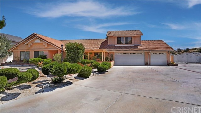 Active Under Contract | 35788 43rd Street Palmdale, CA 93552 0