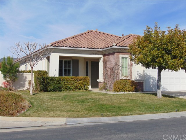 Closed | 1703 N Forest Oaks Drive Beaumont, CA 92223 2