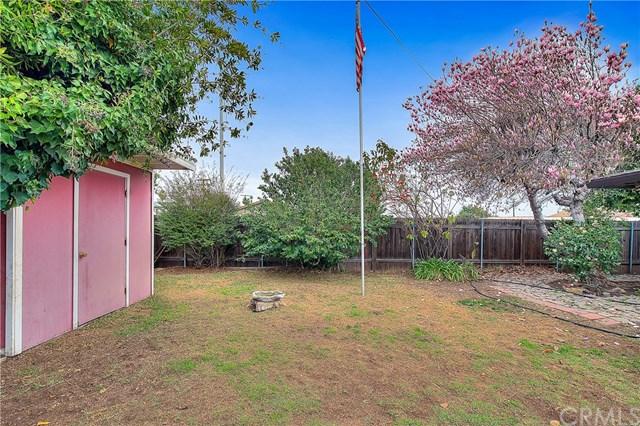 Closed | 2001 San Jose Avenue La Habra, CA 90631 33