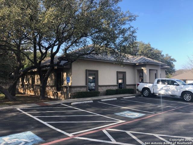 Off Market | 16719 HUEBNER RD San Antonio, TX 78248 0