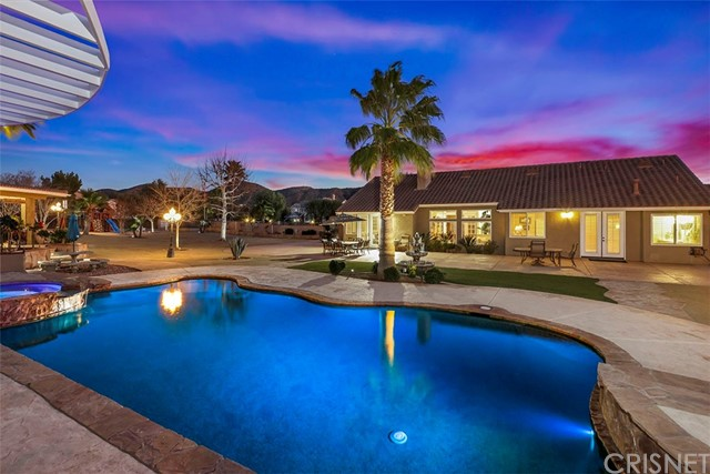 Active | 9805 Sweetwater Drive Agua Dulce, CA 91390 2