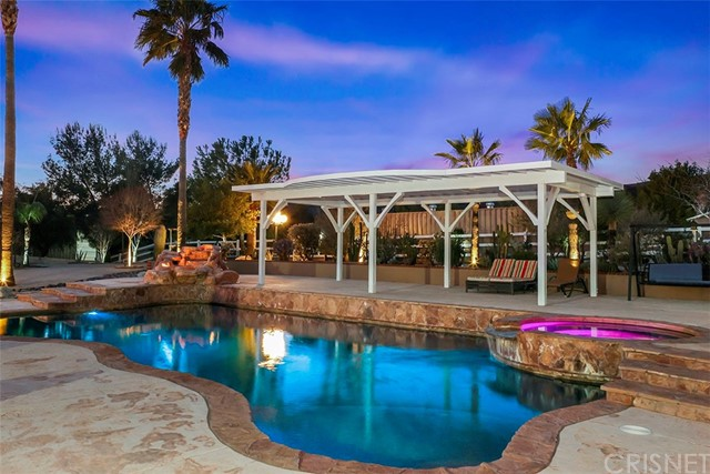 Active | 9805 Sweetwater Drive Agua Dulce, CA 91390 4