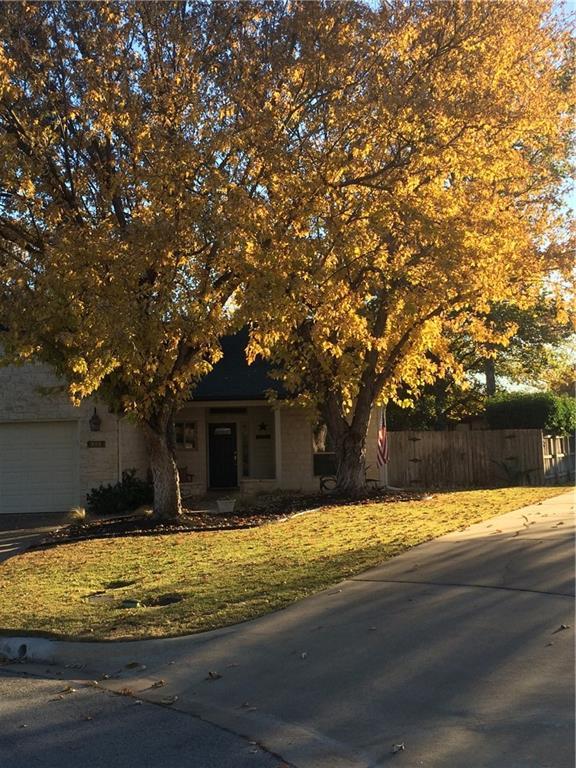 Closed | 108 Vivion Lane Georgetown, TX 78626 16