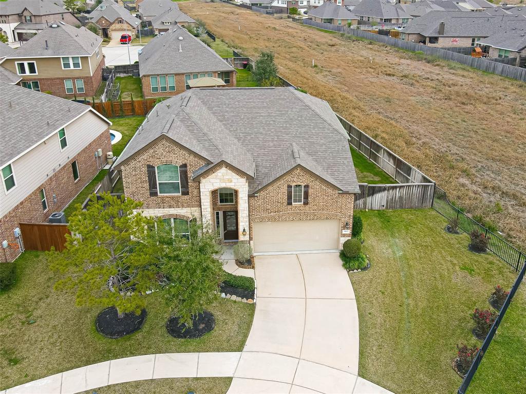 Off Market | 9502 Knox Prairie Court Cypress, Texas 77433 0