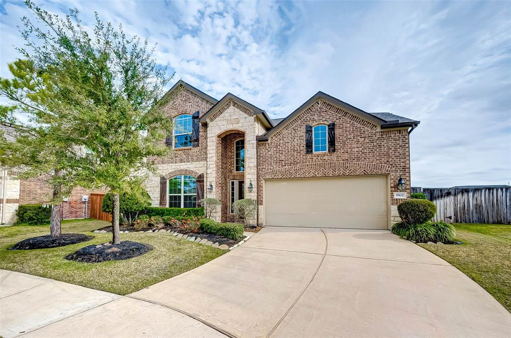 Off Market | 9502 Knox Prairie Court Cypress, Texas 77433 1