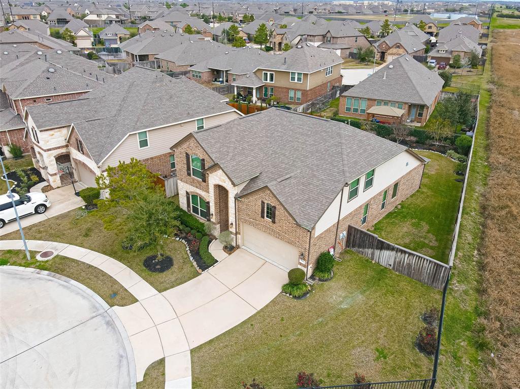 Off Market | 9502 Knox Prairie Court Cypress, Texas 77433 2