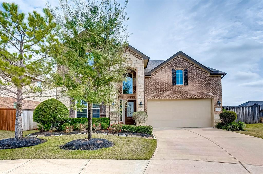 Off Market | 9502 Knox Prairie Court Cypress, Texas 77433 3