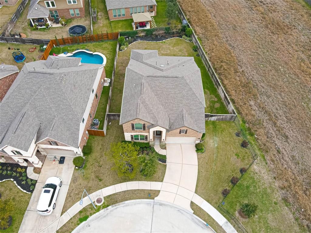 Off Market | 9502 Knox Prairie Court Cypress, Texas 77433 42
