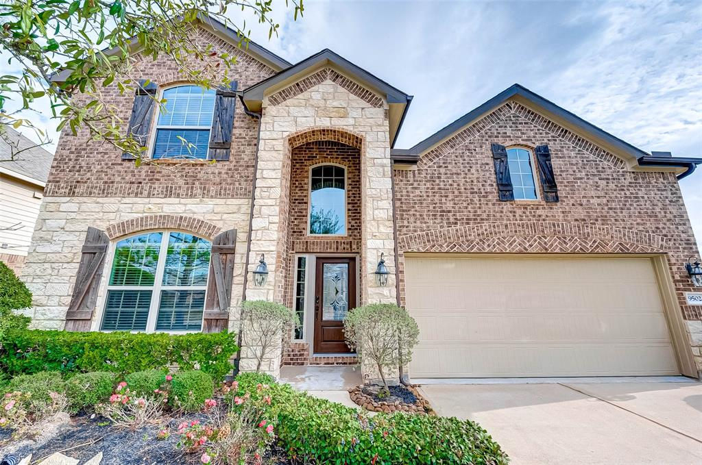 Off Market | 9502 Knox Prairie Court Cypress, Texas 77433 5