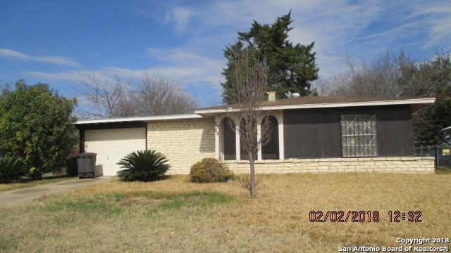 Pending SB | 3627 TUSCANY DR San Antonio, TX 78219 0