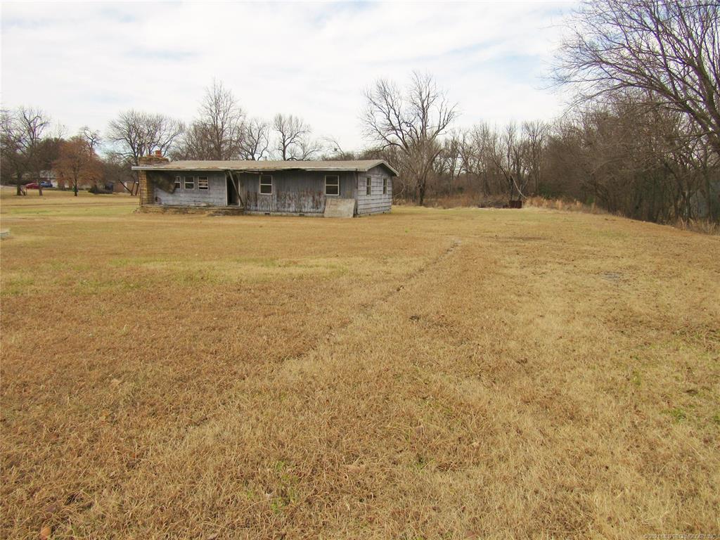 Off Market | 5121 E Scenic HWY 412 Highway Locust Grove, Oklahoma 74352 0