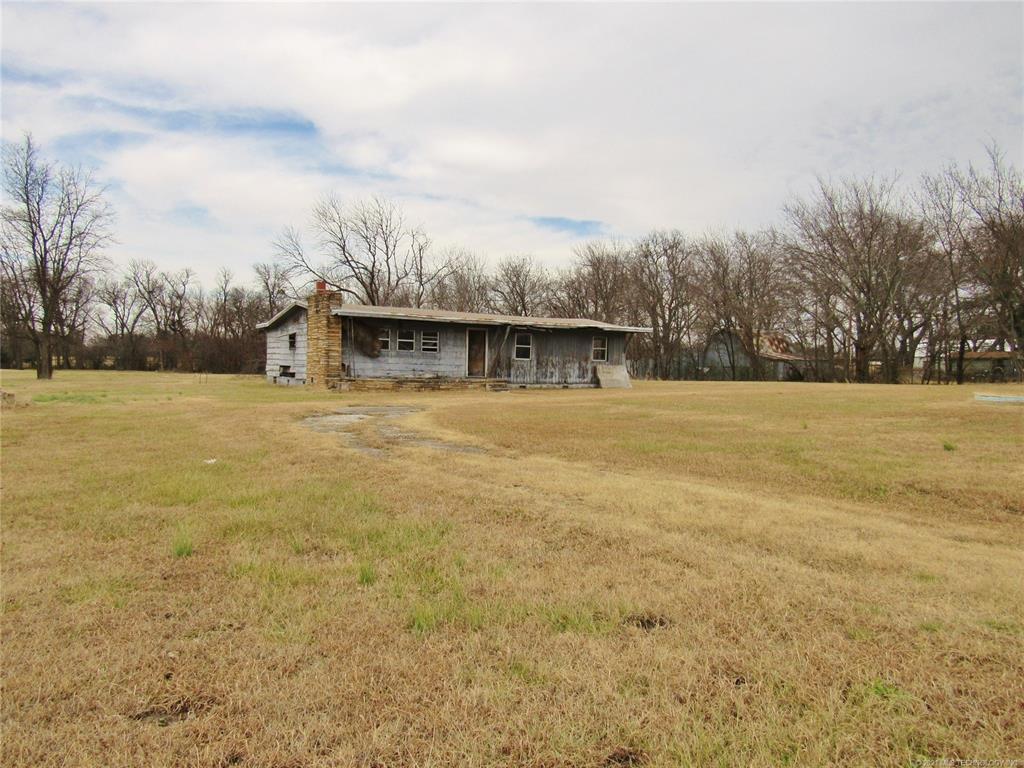 Off Market | 5121 E Scenic HWY 412 Highway Locust Grove, Oklahoma 74352 1