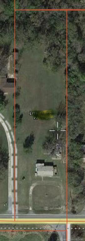 Off Market | 5121 E Scenic HWY 412 Highway Locust Grove, Oklahoma 74352 2