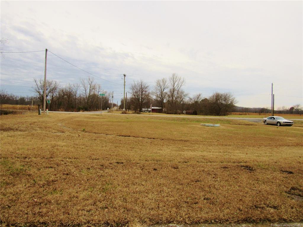 Off Market | 5121 E Scenic HWY 412 Highway Locust Grove, Oklahoma 74352 5