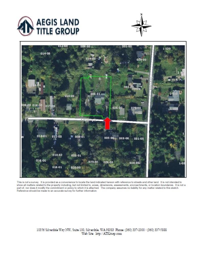 Sold Property | 7445 E Wyoming Street Port Orchard, WA 98366 31