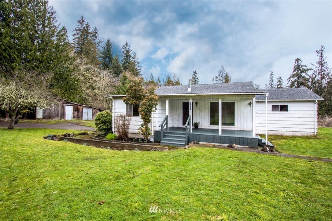 Sold Property | 7445 E Wyoming Street Port Orchard, WA 98366 2